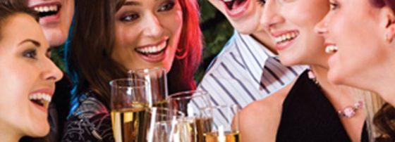 Valg af vin til forårets og sommerens fester