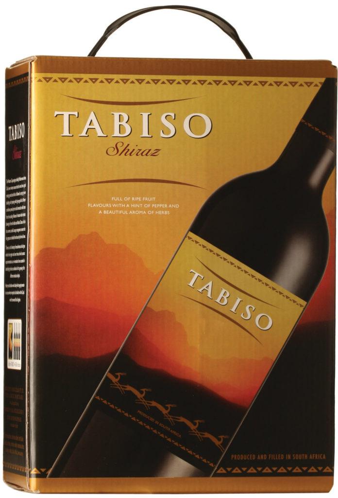 Tabiso Shiraz