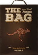 The Aussie Bag Shiraz