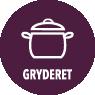 Gryderet