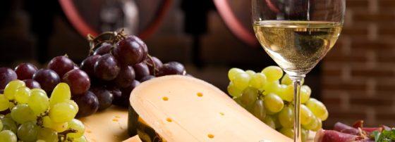Valg af vin til ostebordet