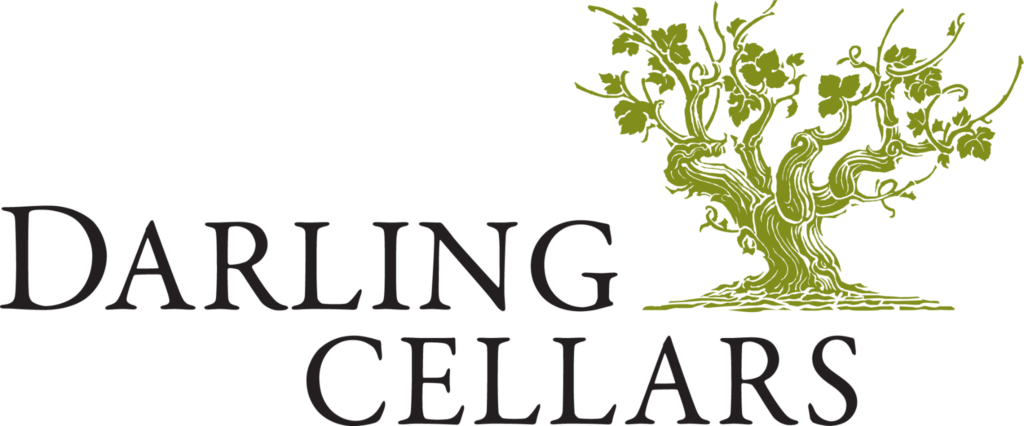 Darlings Cellars logo